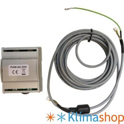 Panasonic Dry contact interfész - PAW-AC-DIO