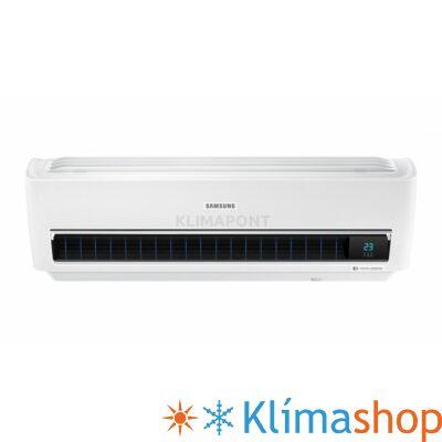 Samsung Windfree (AR9500M_M) mono oldalfali split klímaszett - AR12MSPXBWKNEU/AR12MSPXBWKXEU